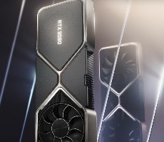 NVIDIA Unfortunately Expects GeForce RTX 30 Series Supply Issues To Linger Into 2021