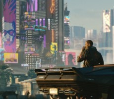 Cyberpunk 2077 Shimmers In Glorious Ray Traced Gameplay And Updated System Requirements