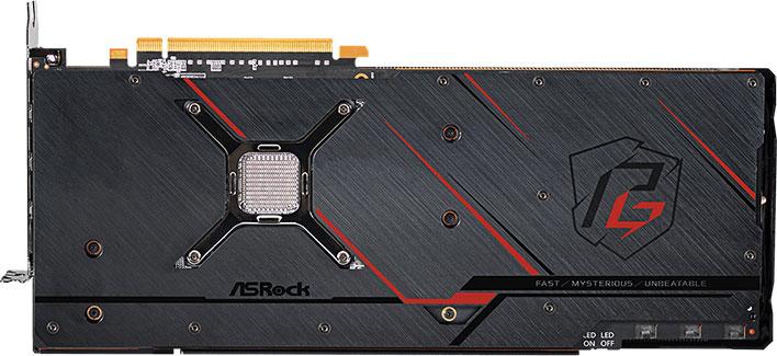 ASRock Radeon RX 6900 XT Phantom Gaming
