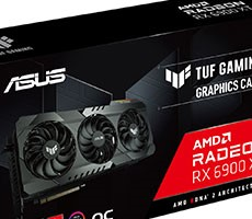 ASUS And ASRock Announce First Custom Radeon RX 6900 XT Big Navi Cards