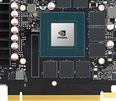 NVIDIA GeForce 3080 Ti, RTX 3070 Ti, And RTX 3050 Outed Via EEC Filing