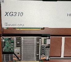Intel's Raja Koduri Declares GPU Golden Age, Reveals Xe-HP Enterprise Accelerator