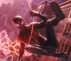 Spider-Man: Miles Morales Gains New 60FPS Performance Ray Tracing Mode