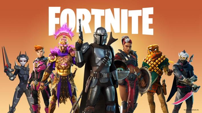 fortnite hunters - Free Game Cheats