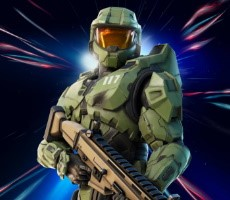 Halo's Master Chief And Walking Dead Fan Favorites Are Heading To Fortnite