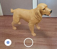 Here's How To Find And Play With Adorable AR Animals In Google Search