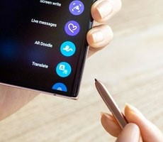 Samsung Hints S-Pen Support Coming To Galaxy S21, Cheaper Folding Phones Inbound