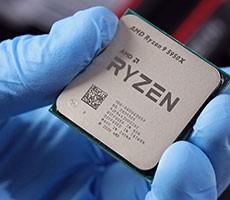 AMD Ryzen 9 5950X Zen 3 Brain Transplant Yields Huge Performance Gains