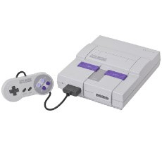 Real-Time Ray Tracing On An SNES? There's A Mod Chip For That