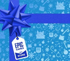 Epic Games Is Gifting 15 Titles For Christmas, Here's How And When To Claim Them