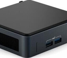 Intel NUC 11 Panther Canyon Leaks With Tiger Lake, 2.5 GbE, And Trick Wireless Charging Support