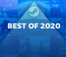 Steam's Best Selling And Most Played Games For 2020 Reveal Quite A Few Surprises