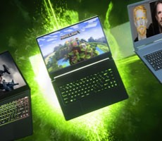 Eager Retailer Jumps The Gun With Mobile GeForce RTX 30 Series Laptop Preorders