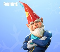 Fortnite Season 5 Week 5 Challenge: Where To Dig Up And Bury The Gnomes
