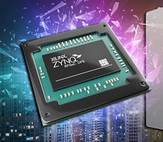 AMD Patent Reveals Hybrid CPU-FPGA Design That Could Be Enabled By Xilinx Tech
