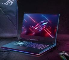 ASUS ROG Strix Ryzen 5000 Gaming Laptop Benchmarks Leak With RTX 3080, RTX 3070