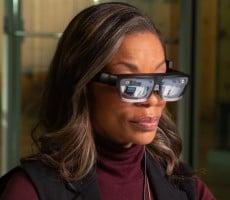Lenovo Unveils Sleek ThinkReality A3 Smart Glasses To Transform AR And VR Productivity