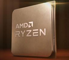 AMD Ryzen 7 5700G Zen 3 APU Makes Benchmark Debut With 3.8GHz Base Clock