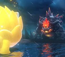 Super Mario 3D World + Bowser's Fury Brings Gargantuan Fun To Nintendo Switch