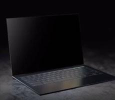 Samsung's New Under-Display Webcams To Enable Ultra-Slim Bezel OLED Display Laptops