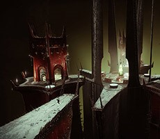 Here's Why Bungie Is Reissuing Destiny 2 Dreaming City And Moon Gear