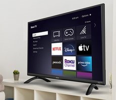 Score A 65-Inch 4K Smart TV For Under $500 With These Pre-Super Bowl LV Hot Deals