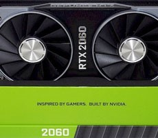 NVIDIA GeForce RTX 2060, RTX 2060 Super Rumored To Reenter Market Amid Ampere Drought