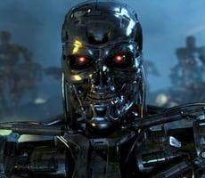 Hasta La Vista, Baby? Epic Teaser Hints At Fortnite Terminator Crossover