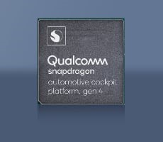 Qualcomm's Newest Snapdragon Platforms To Make Cars Smarter, Safer And Hyper-Connected