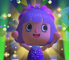 Animal Crossing's Colorful Festivale Update Arrives This Week, Mario Crossover Set For March