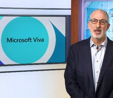 Microsoft Teams Now Bolstered By AI-Driven 'Viva' Remote Worker Experience Platform