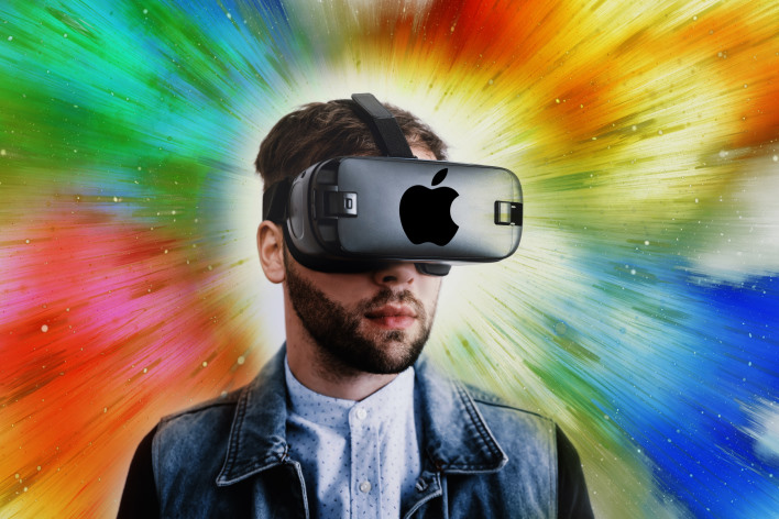 Apple's Mixed Reality Headset Rumored With Dual 8K Displays And Eye-Tracking | HotHardware