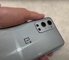 OnePlus 9 Pro Images And Specs Leak With Amped Hasselblad Camera, 120Hz 1440p Display