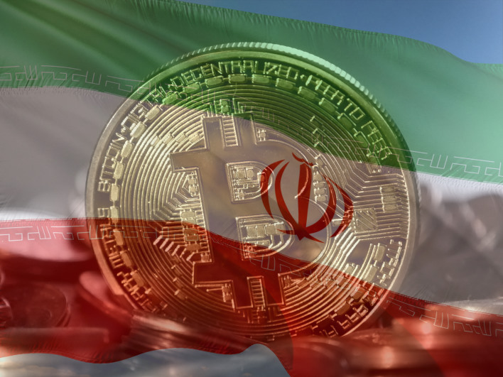 iranian blackouts possibly caused by bitcoin mining