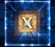 Intel's Next-Gen XE HPG Gaming GPU Teased Running 3DMark Mesh Shader Test