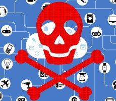 Millions Of IoT Devices Were Vulnerable To These Number:Jack TCP/IP Stack Attacks