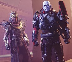 Destiny 2 Season Of The Chosen Arrives: Pro Tips On How To Gear-Up And Level-Up