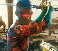 CDPR's Stolen Cyberpunk 2077 And Witcher 3 Source Code Viciously Sold To A Bidder