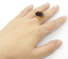 New Thermoelectric Smart Wearables Tap Your Body's Heat As A Continuous Battery