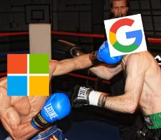 Microsoft Supports Paying Publishers For News But Google Won't Buy-In To Australia's Proposed Law