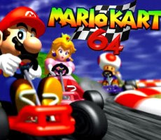 Oopsie! Microsoft Edge Store Caught Hosting Illegal Copies Of Mario Kart 64 And Sonic