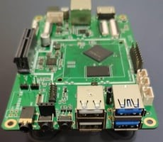 Pine64's Quartz64 Is A Ripe Single-Board Computer Rival For Raspberry Pi 4