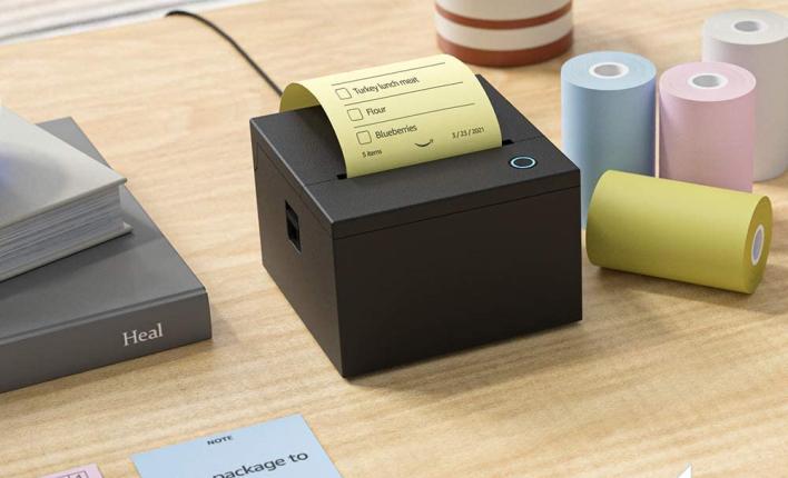 amazon build it program printer