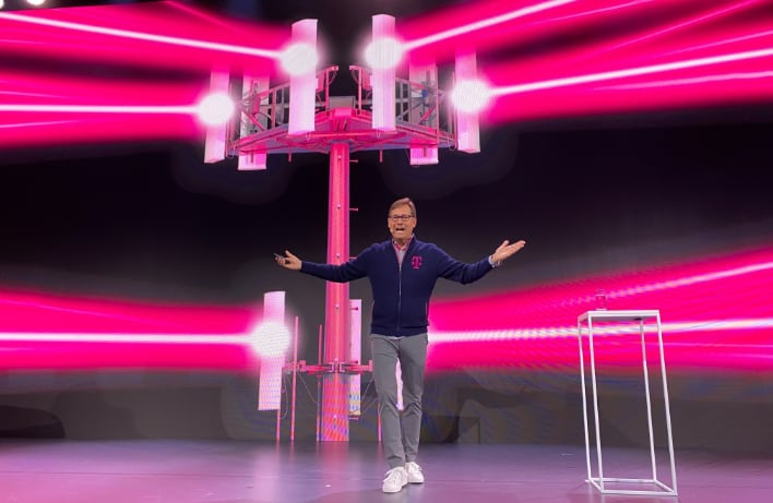 T-Mobile's New Magenta MAX Plan Delivers True Unlimited 5G Without Throttling
