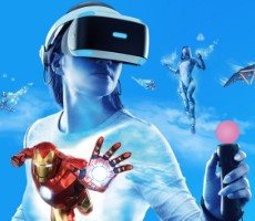 Sony Announces Next-Gen PlayStation VR With DualSense Tech For PS5