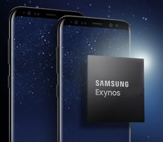 Samsung's First Exynos SoC With RDNA Graphics Now Rumored For Q2 2021 Launch