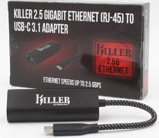 Upgrade Your WiFi-Only Laptop To Multi-Gig Speed Via This Simple USB-C Ethernet Adapter