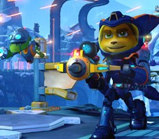 Sony Is Gifting Ratchet & Clank To PS4 And PS5 Owners, Here's When And Where To Claim