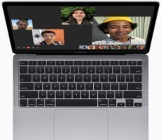 Apple's MacBook Pro Is Allegedly Going Back To The Future With Legacy Ports