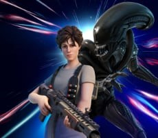 Game Over Man! Fortnite Adds Ripley And Deadly Xenomorph With Aliens Crossover